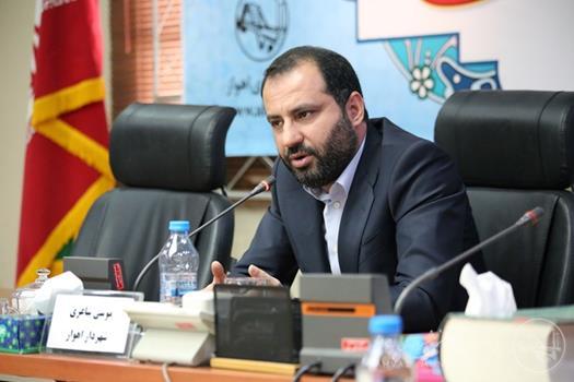 شهردار اهواز عنوان کرد: کاهش معضلات ترافیکی با اجرای یکی از مهم ترین پروژه های زیر بنایی