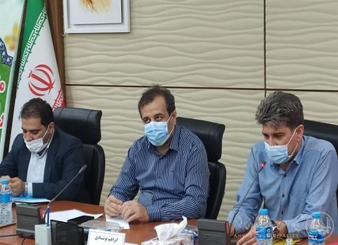 شهردار اهواز: انبوه سازان از عناصر تاثیرگذار جامعه شهری هستند